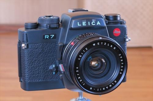 LEICA ELMARIT-R 24mm 13-1