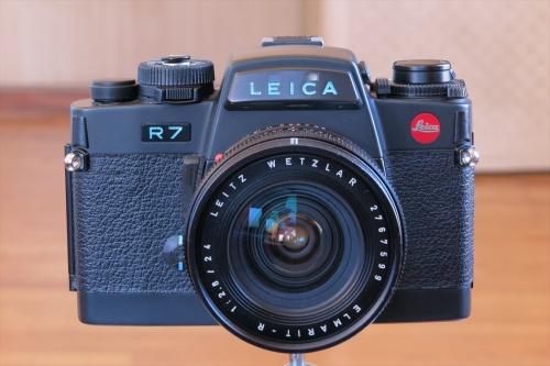 LEICA ELMARIT-R 24mm 13-2