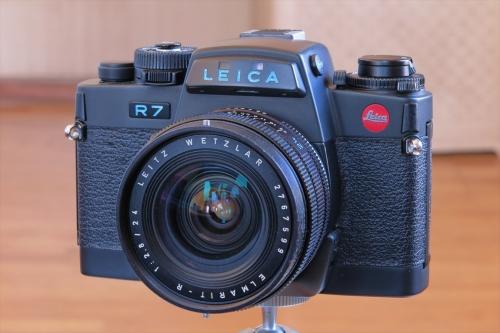 LEICA ELMARIT-R 24mm 13-3