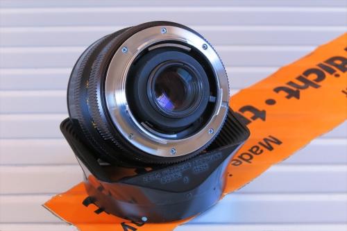 LEICA ELMARIT-R 24mm 7