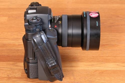 LEICA SUMMILUX-R F1.4 80mm 12
