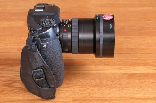 LEICA SUMMILUX-R F1.4 80mm 13