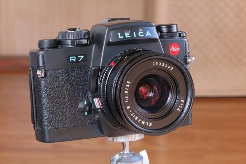 LEICA ELMARIT-R F2.8 35mm 11