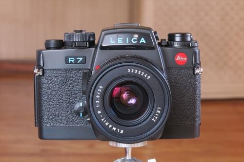 LEICA ELMARIT-R F2.8 35mm 12