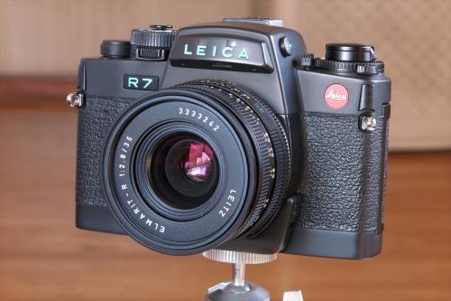 LEICA ELMARIT-R F2.8 35mm 13
