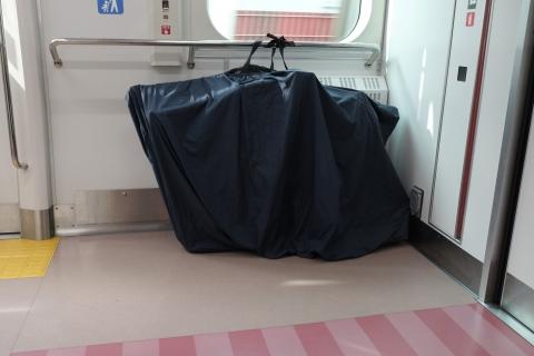 01横浜線輪行