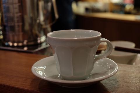 01ホワイトカップ&ソーサー