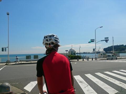 04江の島到着