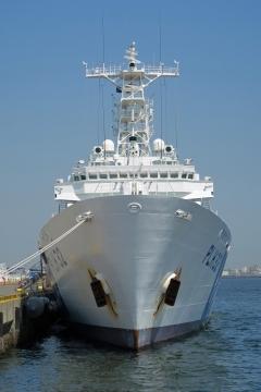 07横浜海上保安庁巡視艇