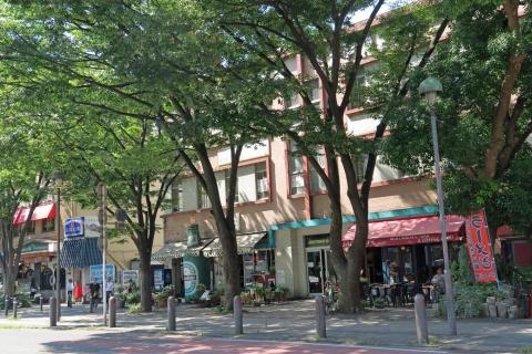 13横浜大さんばし入り口