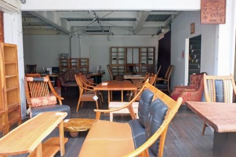 07椅子工房