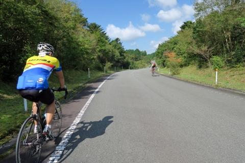 11新富士山五合目へ最高の道