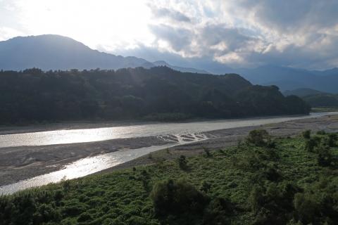 40富士川