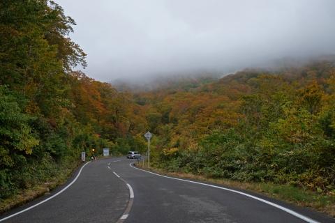 27栗駒高原へ