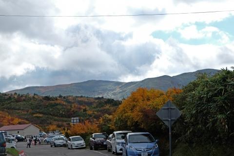 44栗駒高原