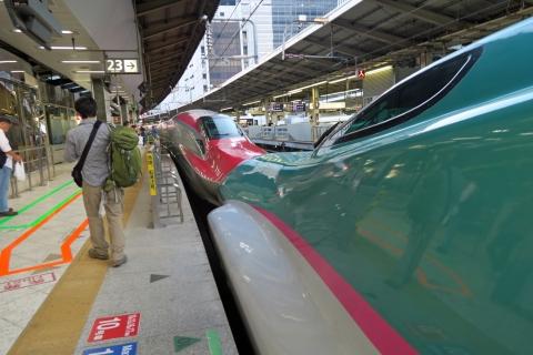 01東京駅集合