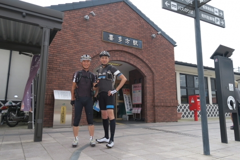 12会津若松駅