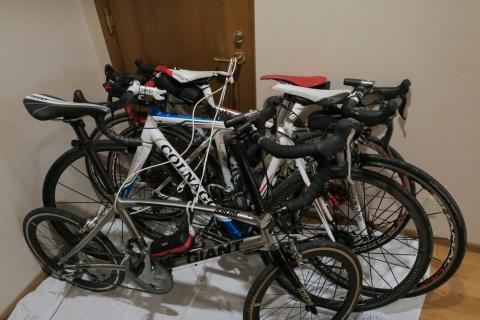 01a自転車