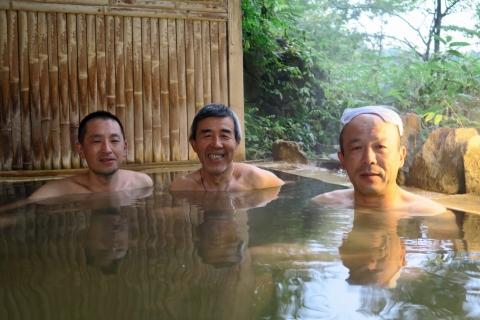 01露天風呂