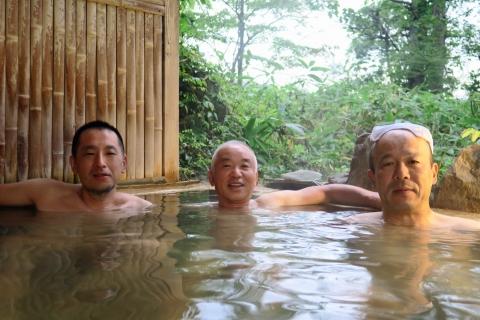 02露天風呂