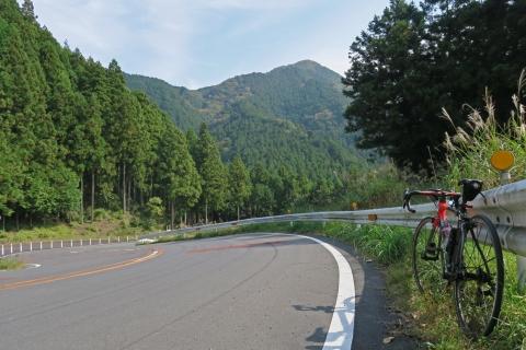 08山伏峠へ