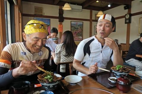 17豚味噌丼