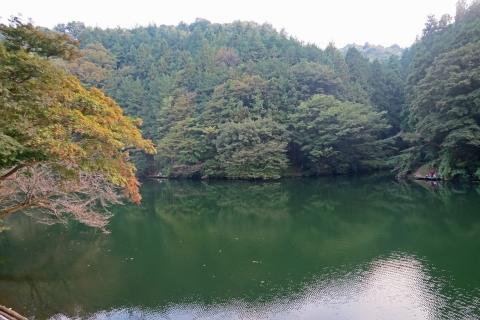 27鎌北湖