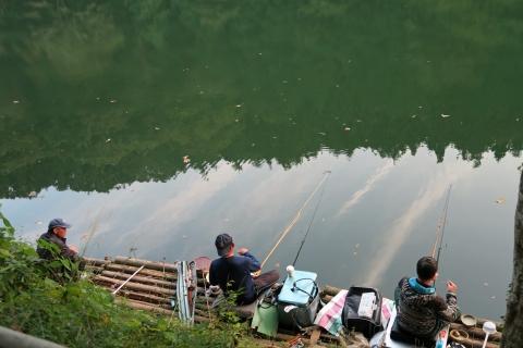28鎌北湖