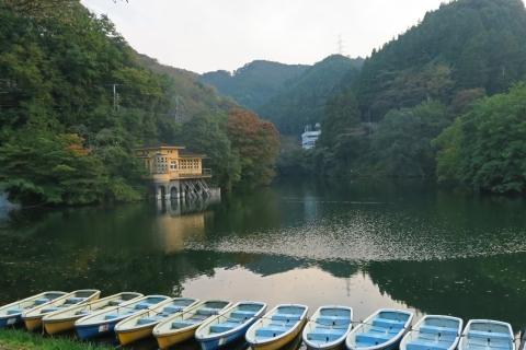 29鎌北湖