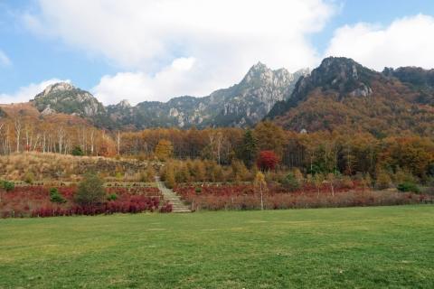 33みずがき山自然公園