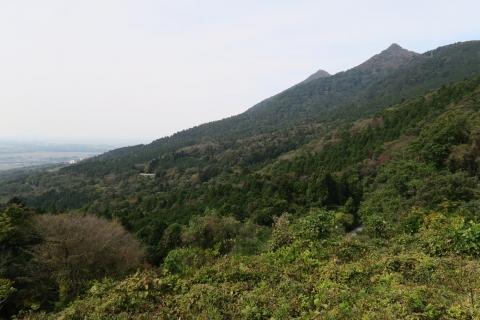21筑波山へ