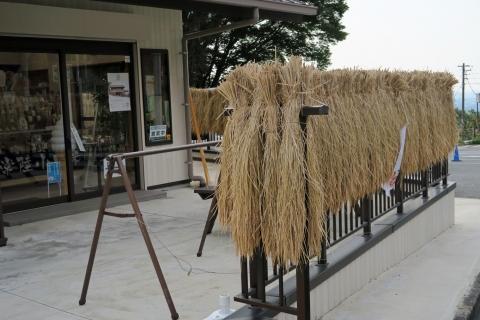 33筑波山神社:門前の米屋
