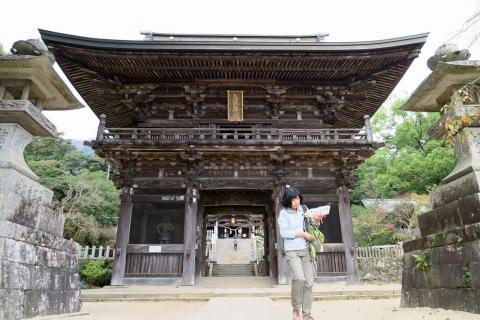 36筑波山神社