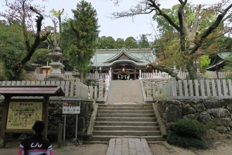 37筑波山神社