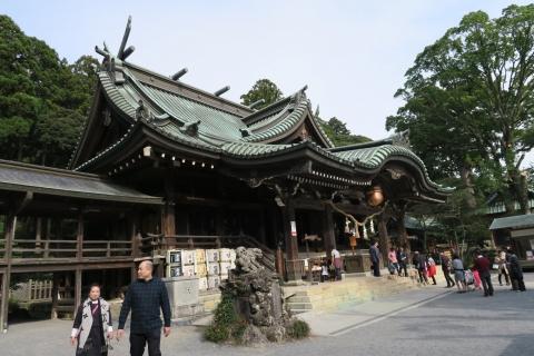 38筑波山神社
