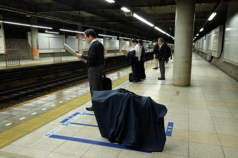 01始発列車