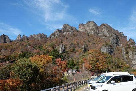 26妙義山駐車場