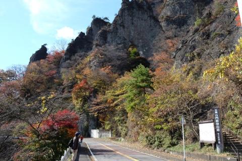 28妙義山