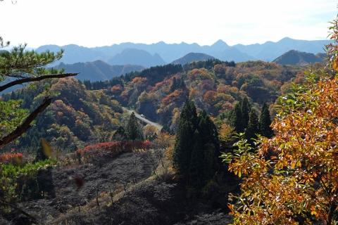 30妙義山