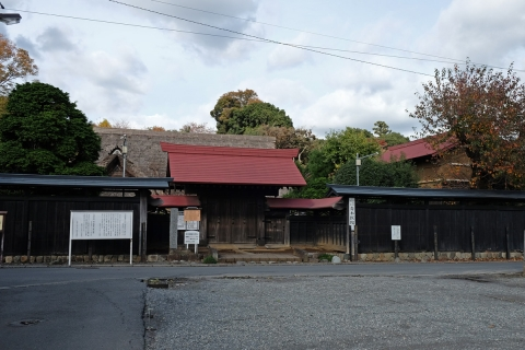 07青木屋敷