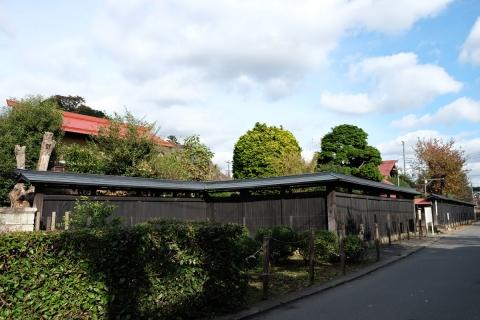 09青木屋敷