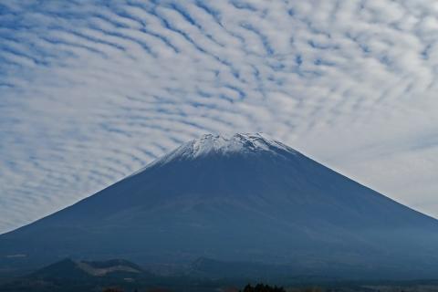 23富士ヶ嶺