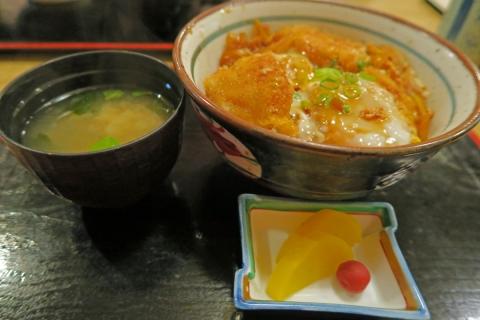 38ヒレカツ丼