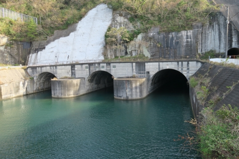 12狩野川取水口