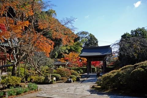 12海蔵寺