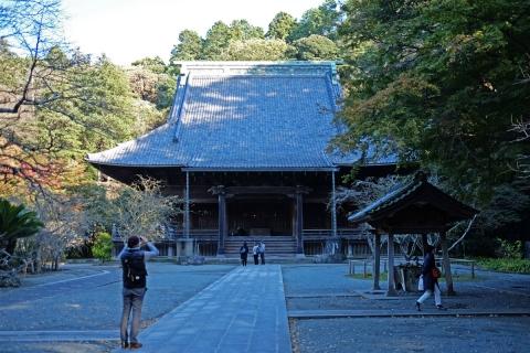 27妙本寺 本堂