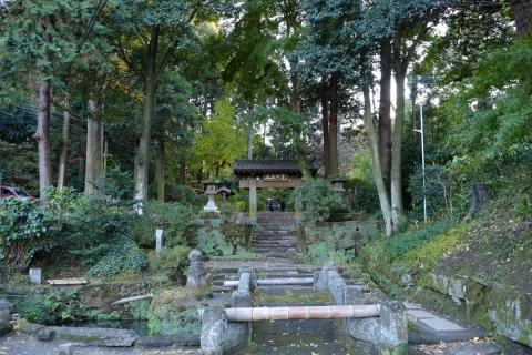 36寿福寺