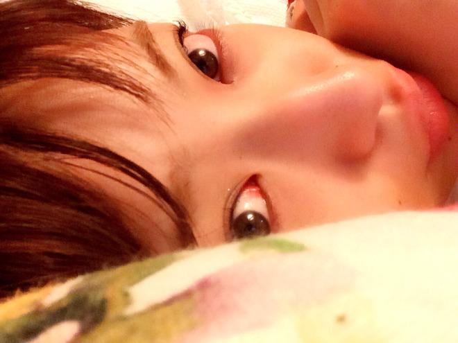 舟山久美子すっぴん2