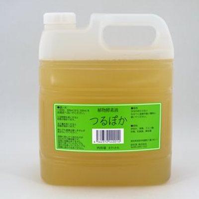 酵素風呂の素、つるぽか画像