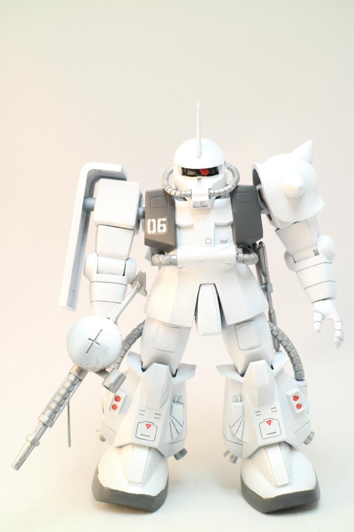 高機動型ザク(旧MSV)01